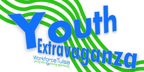 Workforce Tulsa Youth Extravaganza tickets