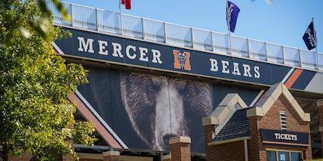 Mercer vs. Chattanooga Alumni Tailgate tickets