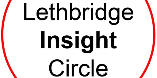Lethbridge Insight Circle - 2019-20