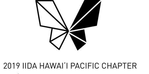 IIDA Ho'ohuli Awards General Ticket Sales