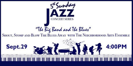 Sunday Jazz Concert Series tickets