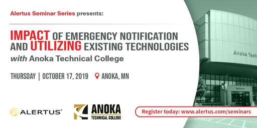 Impact of  Emergency Notifications and Utilizing Existing Technologies