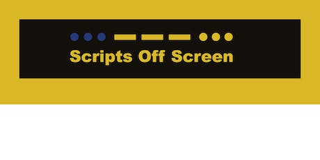 Scripts Off Screen - Bijna Dood tickets