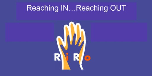Reaching In Reaching Out (RIRO) - Resiliency Skills Training for Professionals Working with Children.