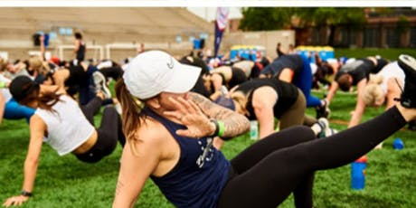 Outdoor Bootcamp tickets