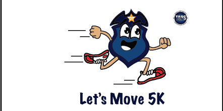 Let's Move 5K