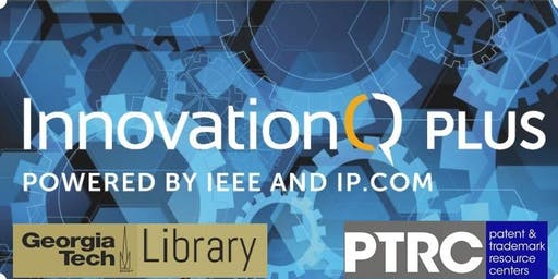 Introduction to InnovationQ Plus - Patent Search and Analysis