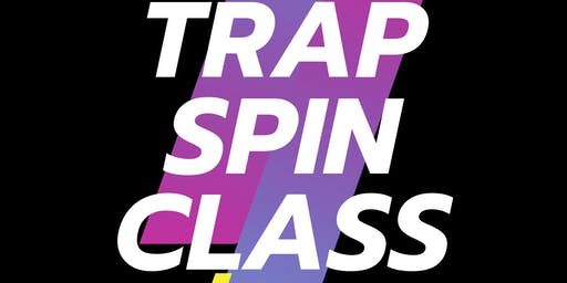 #TRAPSPIN by Ambishun Fitness