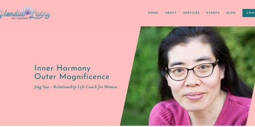 Workshop: Aging Gracefully and Magnificently