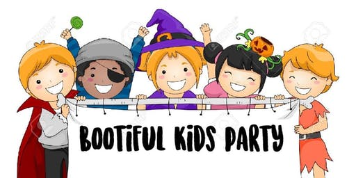 BOOTIFUL KIDS PARTY