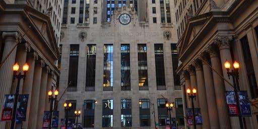 Historic Financial District Walking Tour