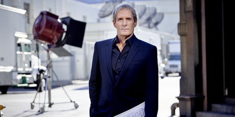 Michael Bolton: The Symphony Sessions tickets