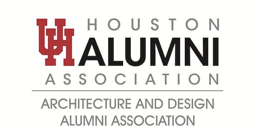 UH CoAD Alumni Reception @TXA