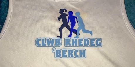 Ras Hwyl ar y Traeth/Ysgol Abererch Beach Family Fun Run tickets