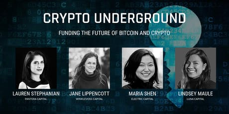 Funding The Future of Bitcoin and Crypto with VC's tickets