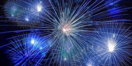 Ashlands Bonfire & Fireworks Night 2019 tickets