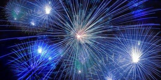 Ashlands Bonfire & Fireworks Night 2019