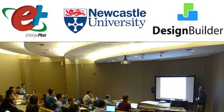 EnergyPlus & DesignBuilder (Newcastle University London) tickets