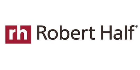 ROBERT HALF STAFFING IS HIRING tickets