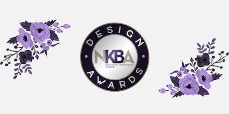 2019 Annual Design Awards Celebration - Sponsorship tickets