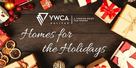 Homes For The Holidays 2019 - A Holiday Tour of Homes tickets
