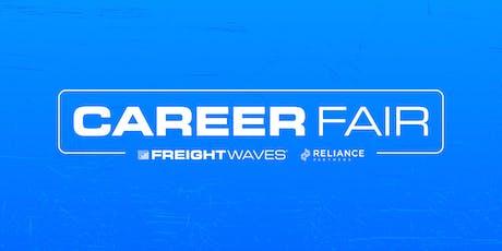 Freight Alley Career Fair tickets