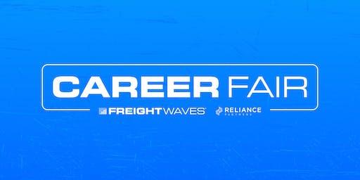 Freight Alley Career Fair