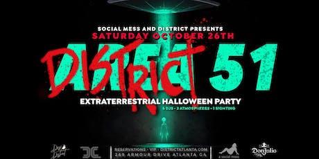 District 51 tickets