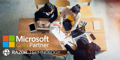 Collaboration with Microsoft SharePoint and Teams Briefing  tickets