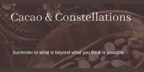 Cacao and Constellations with Sibylle Koelbl & Zita Tulyahikayo tickets