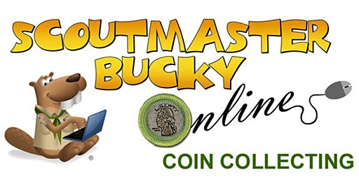 Scoutmaster Bucky Online - Coin Collecting Merit Badge - 2020-02-27 - Scouts BSA