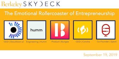 The Emotional Rollercoaster of Entrepreneurship