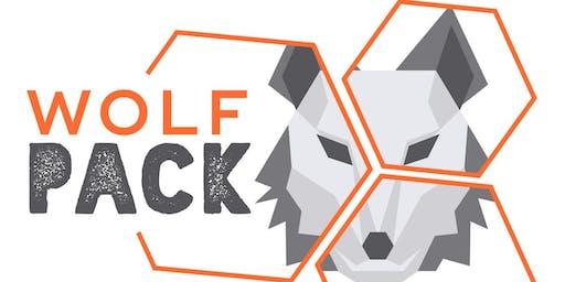 Wolf Pack Medicine Hat Talks Social Media