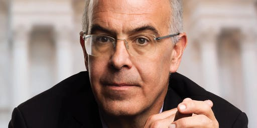 The Gotto Lecture Series Presents David Brooks