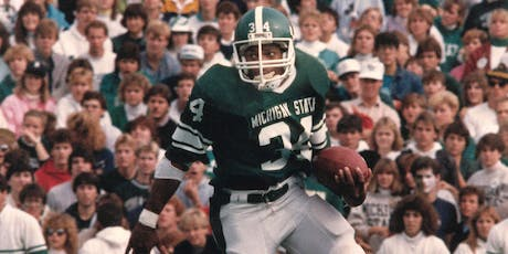 Green & White Celebration for Lorenzo White tickets