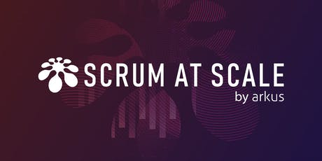 Scrum at Scale tickets