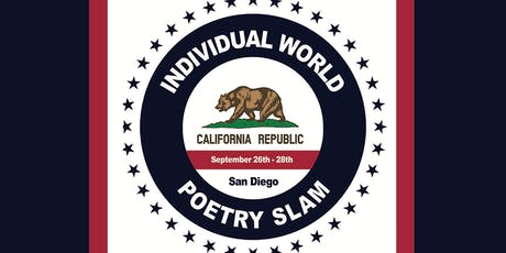 Individual World Poetry Slam: Qualifiers  tickets
