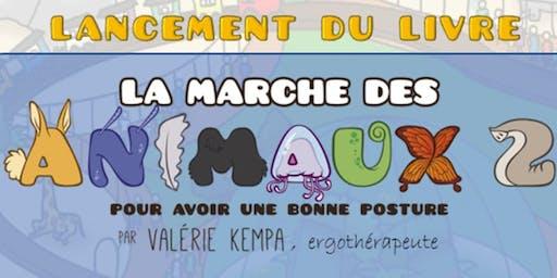 Lancement de la Marche des animaux 2 ! :)