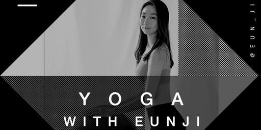 Kozi Yoga with Eunji