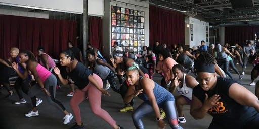 #FITDayParty: Mike D's Birthday Session!