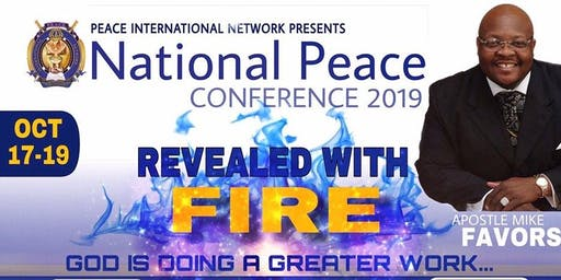 5th National Peace Conference