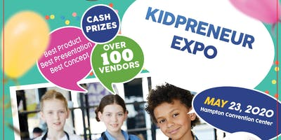 Kidprenuer Expo of Hampton Roads