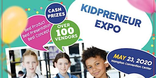 Kidpreneur Expo of Hampton Roads