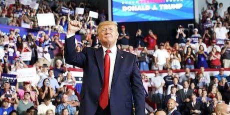 Trump Victory Leadership Initiative Training  - York tickets