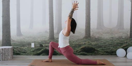 1-Week of Free Yoga Classes!
