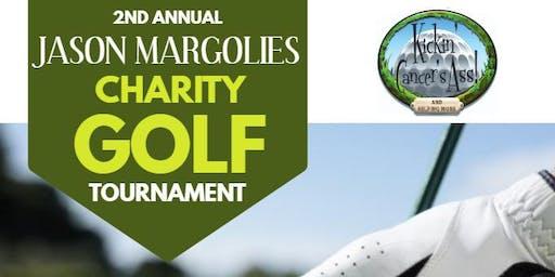 2nd Annual Jason Margolies Kickin Cancer's Ass Cannabis Golf Tournament