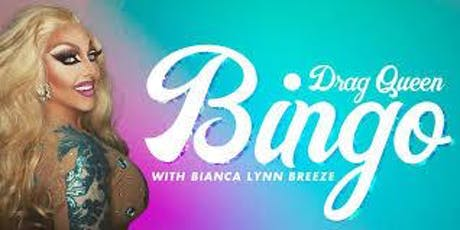 Bingo + Bianca = Big Bucks! | National Alliance of Mental Illness  tickets