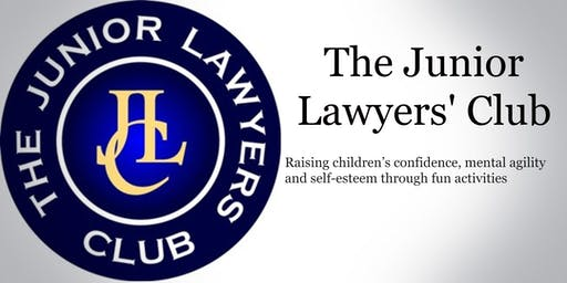 The Junior Lawyers Club Workshop in Wimbledon 5 October 2pm