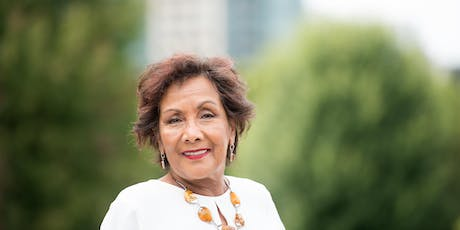 HiVE Lunch and Learn: A Conversation with Dr. Hedy Fry, MP for Vancouver Centre tickets