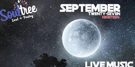 SoulTree September tickets